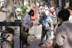 横濱 JAZZ PROMENADE 2013の写真
