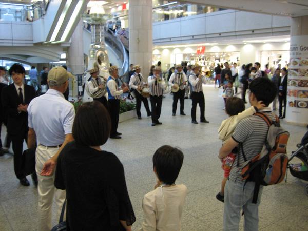 横濱 JAZZ PROMENADE 2014の写真