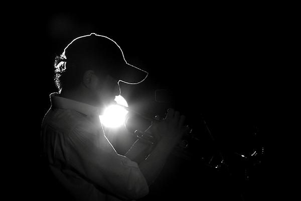 世界へジャズを発信