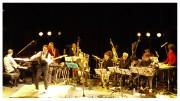 1.Orquesta Libre + Suga Dairo + RONxII