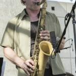 Detroit Jazz Festival 2015