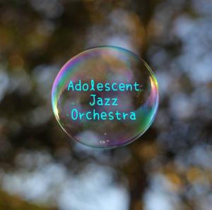 adolescent jazz orchestra
