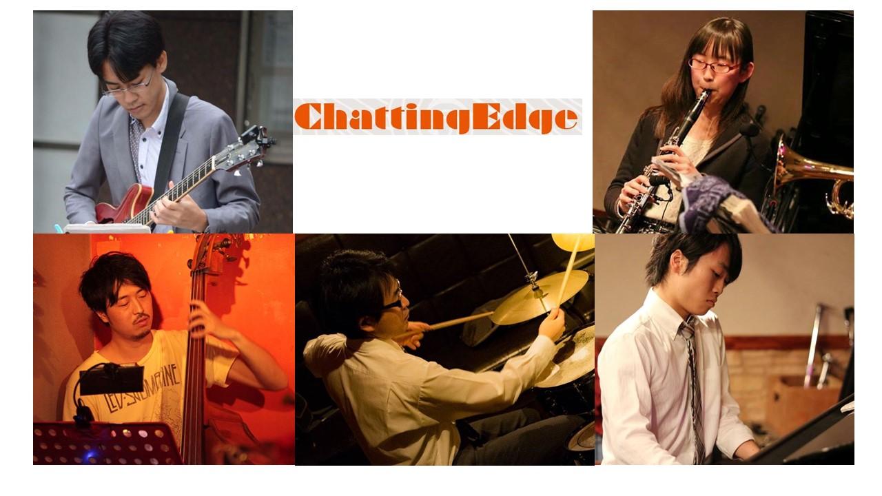 Chatting Edge