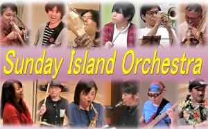 Sunday Island Orchestra
